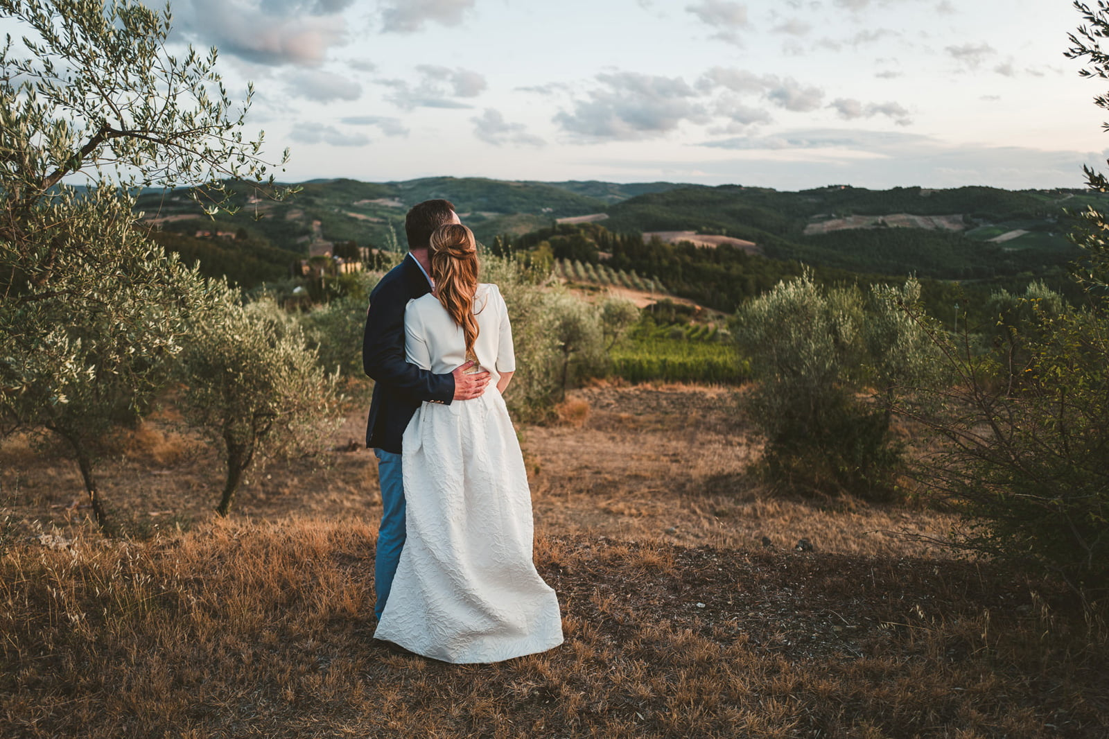 Lovely Wedding in Villa at Rignana by Federico Pannacci Wedding Photographer 91
