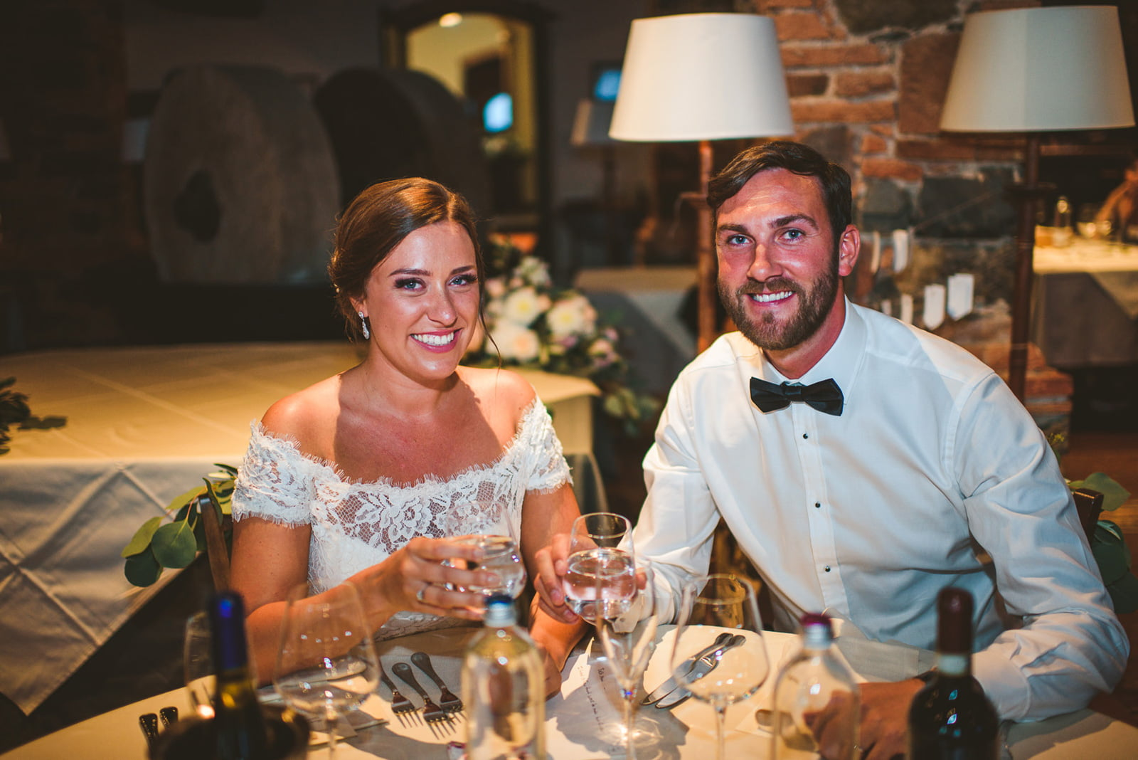 , F+P Wedding at Montelucci Country Resort by Federico Pannacci, Federico Pannacci
