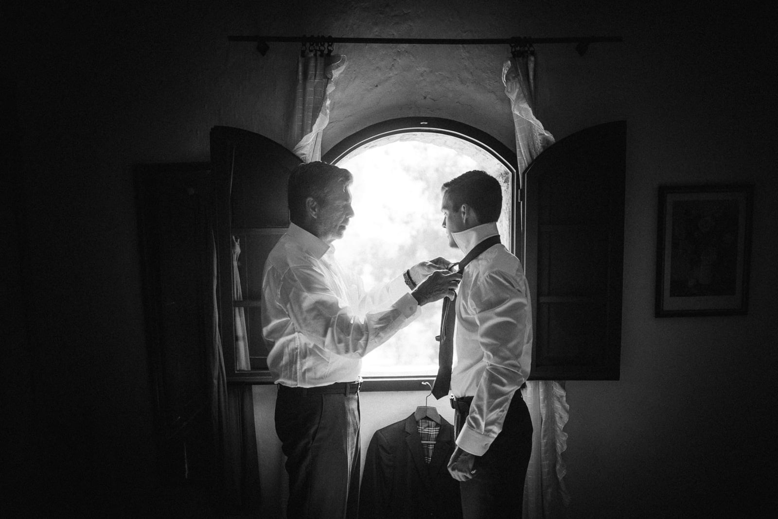 A+L Wedding at Montechiaro, Siena by Federico Pannacci 13