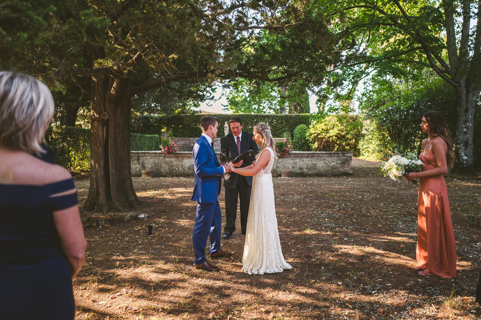 A+L Wedding at Montechiaro, Siena by Federico Pannacci 51