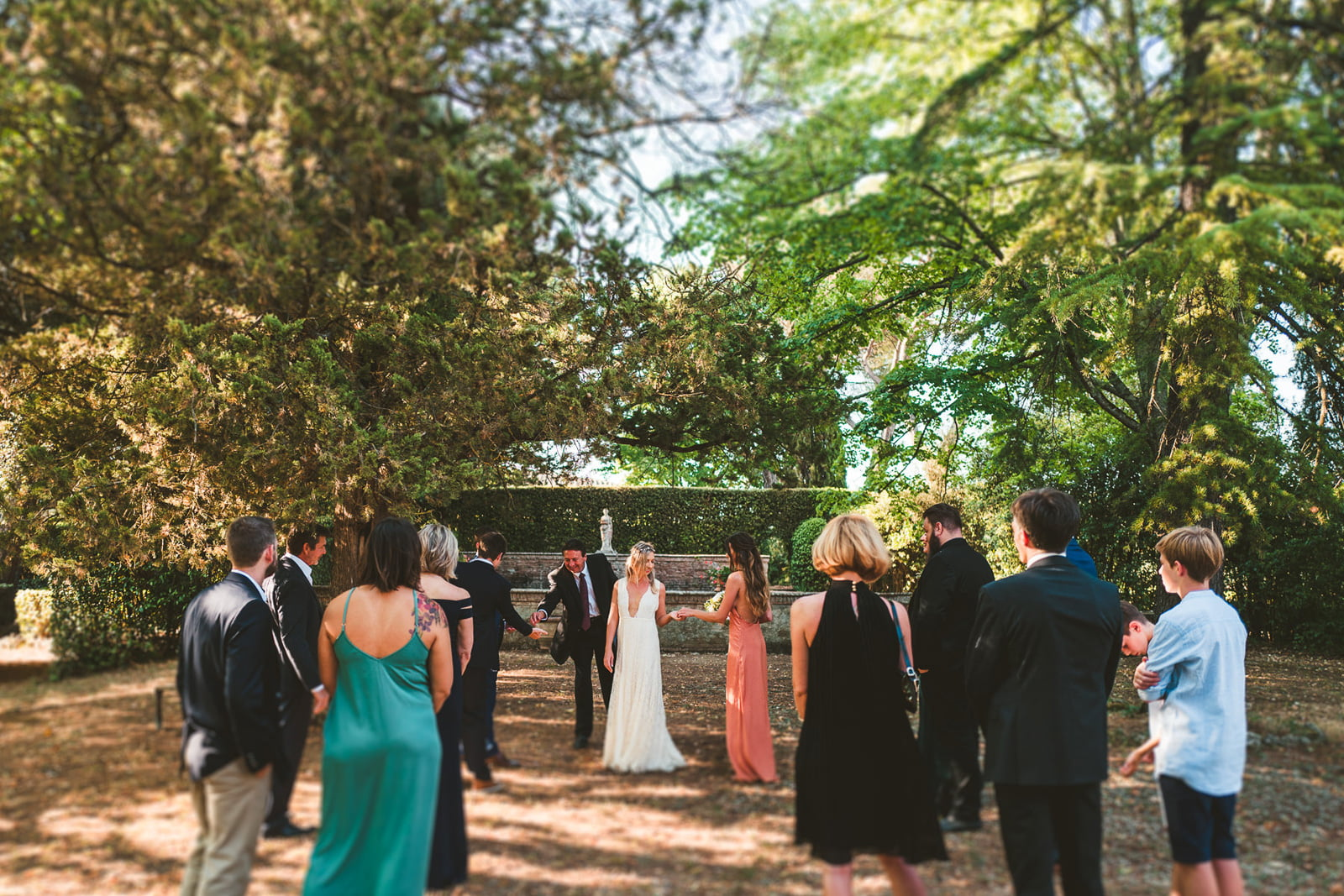 A+L Wedding at Montechiaro, Siena by Federico Pannacci 53