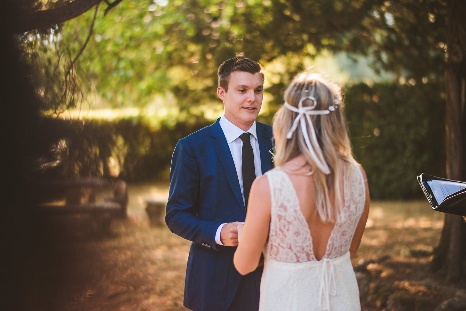 A+L Wedding at Montechiaro, Siena by Federico Pannacci 55