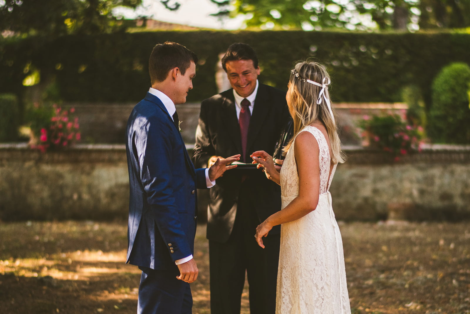 A+L Wedding at Montechiaro, Siena by Federico Pannacci 58