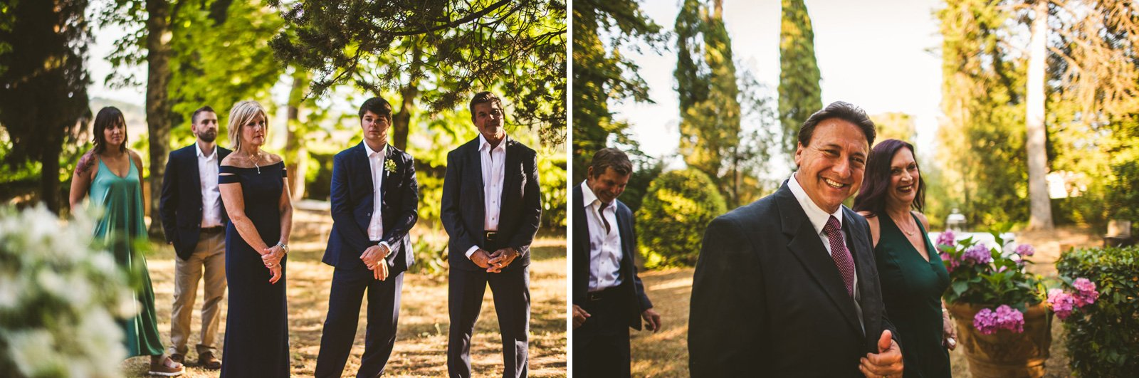 A+L Wedding at Montechiaro, Siena by Federico Pannacci 59
