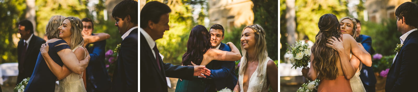 A+L Wedding at Montechiaro, Siena by Federico Pannacci 63