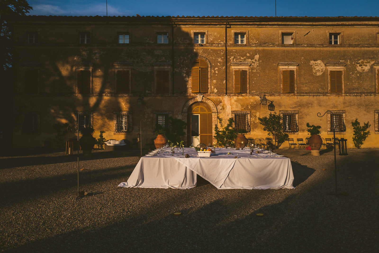 A+L Wedding at Montechiaro, Siena by Federico Pannacci 75