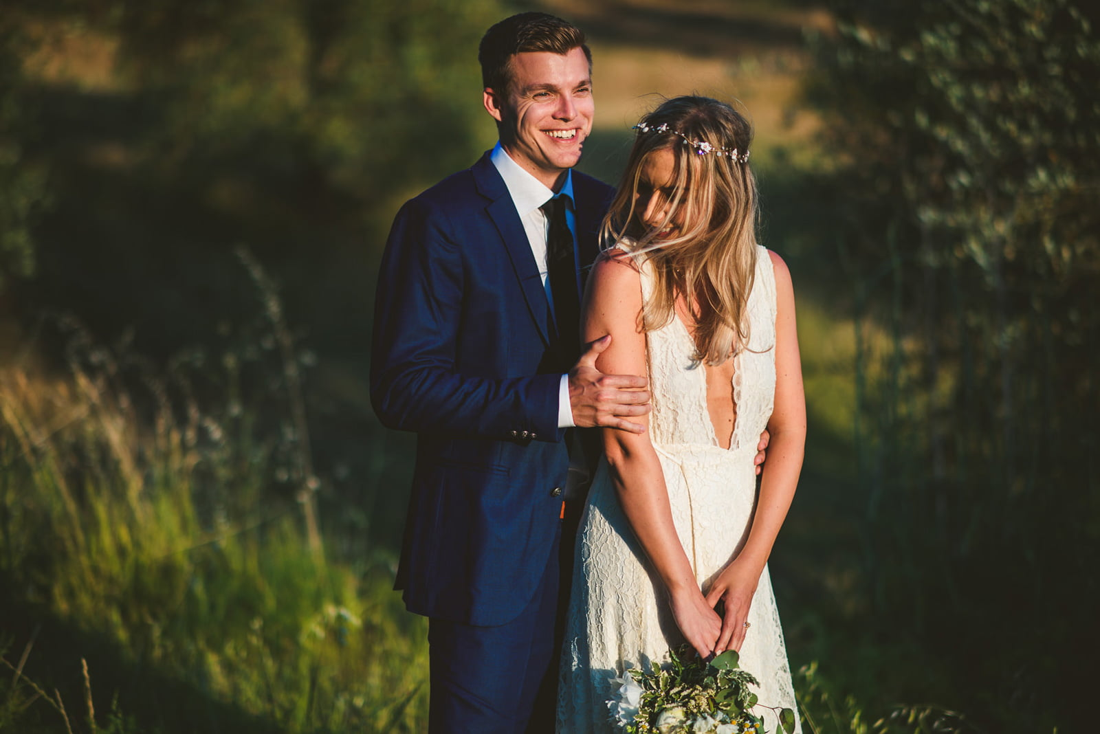 A+L Wedding at Montechiaro, Siena by Federico Pannacci 78
