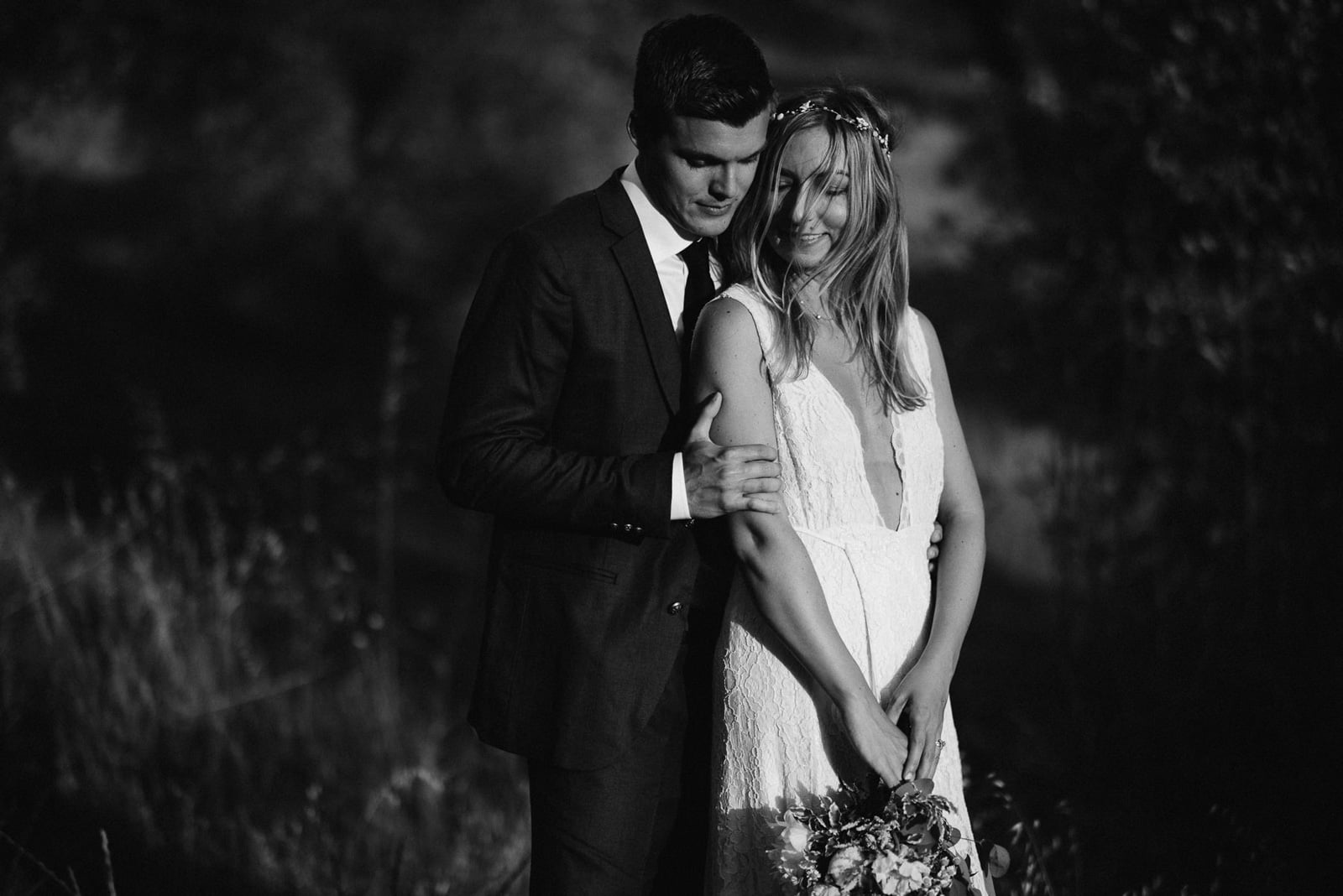 A+L Wedding at Montechiaro, Siena by Federico Pannacci 79