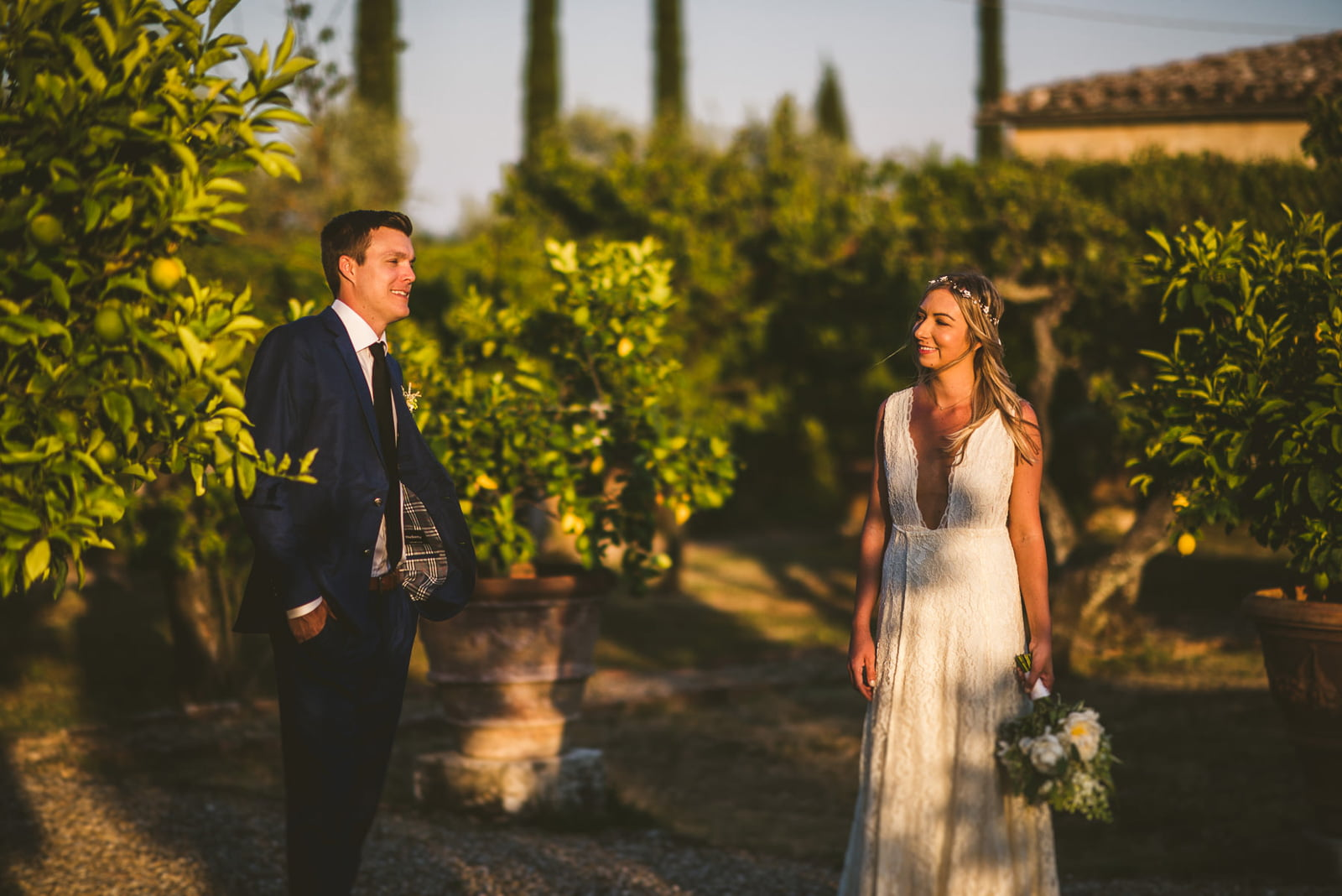 A+L Wedding at Montechiaro, Siena by Federico Pannacci 84