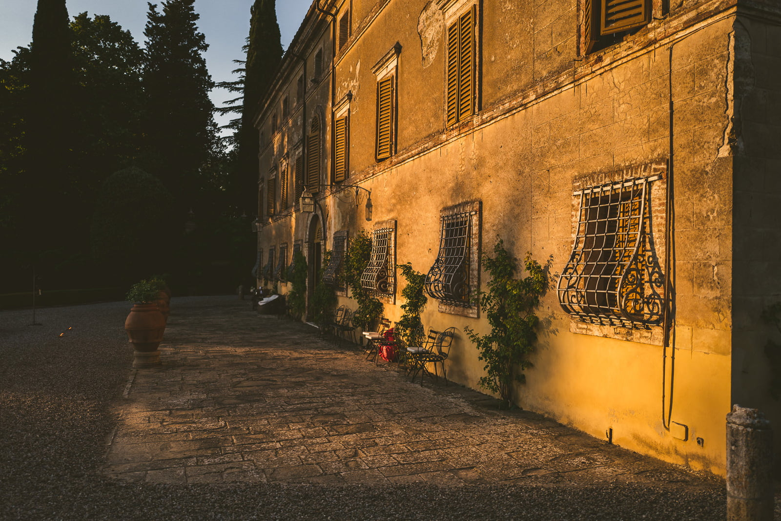 A+L Wedding at Montechiaro, Siena by Federico Pannacci 87