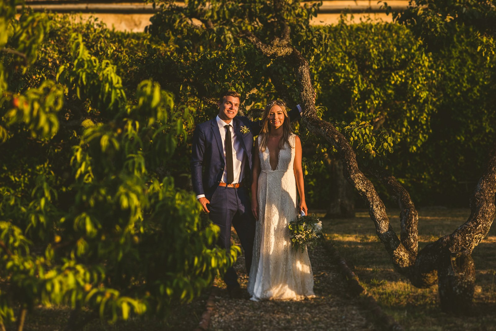A+L Wedding at Montechiaro, Siena by Federico Pannacci 88