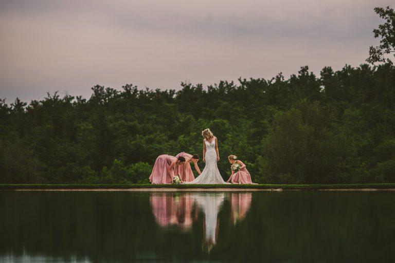 M+L Wedding At San Galgano Farm House 82