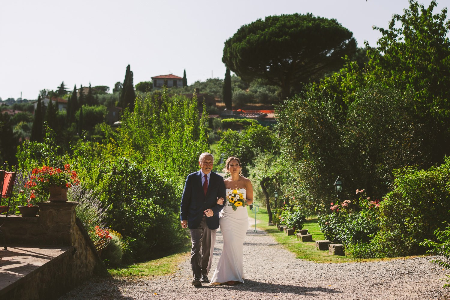 Wedding At Il Falconiere Cortona, A+M Wedding At Relais Il Falconiere Cortona, Federico Pannacci, Federico Pannacci