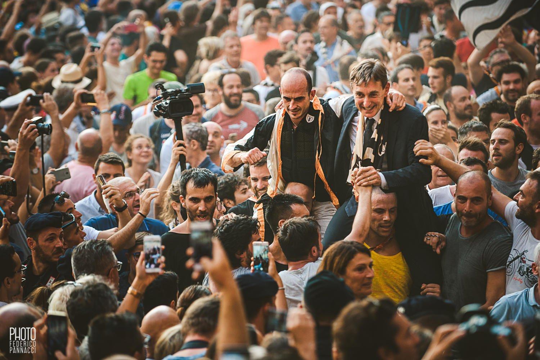 , Palio di Siena Agosto 2018, Federico Pannacci, Federico Pannacci