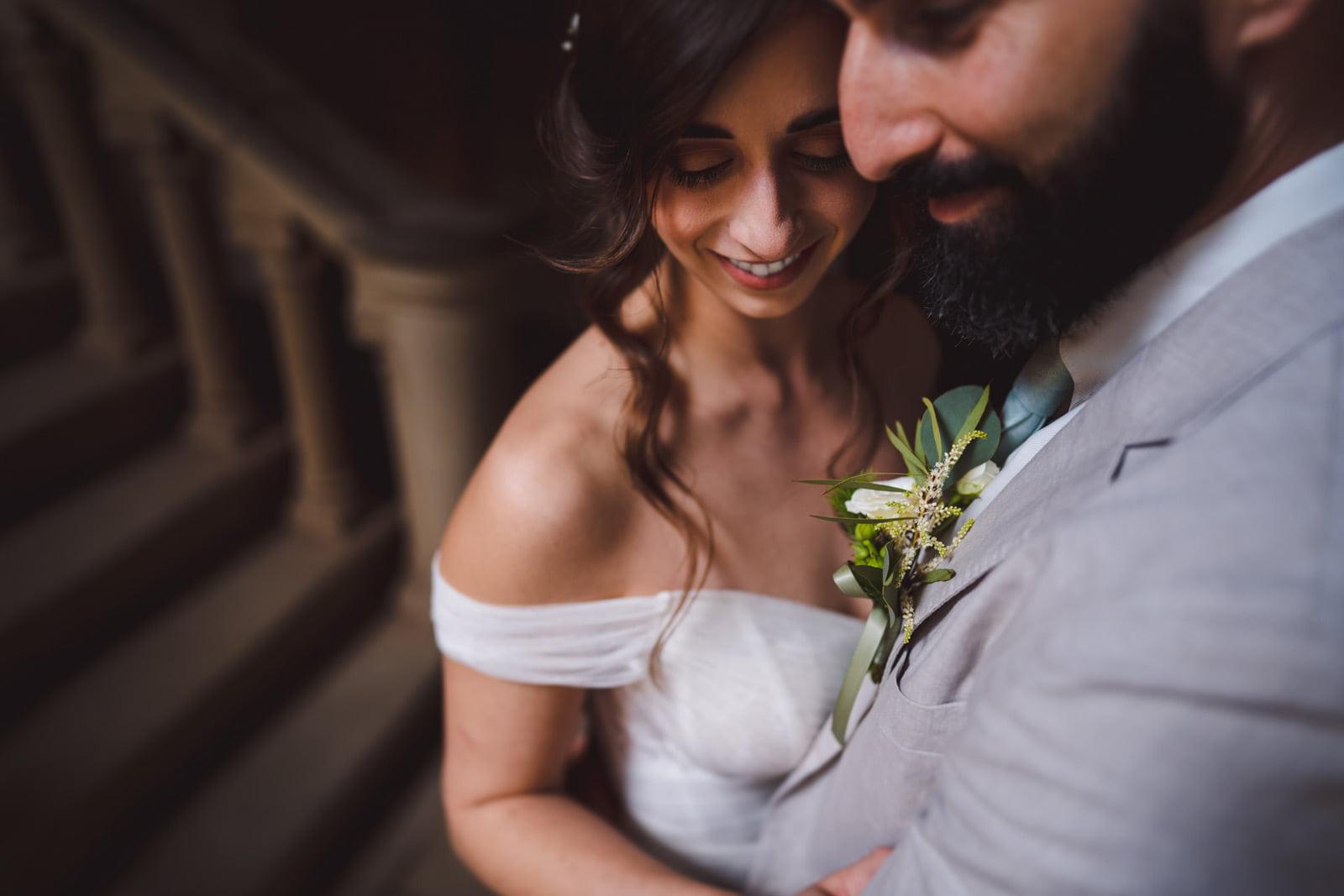 Intimate Wedding at Poppi, Tuscany, Intimate Wedding at Poppi in Tuscany, Federico Pannacci