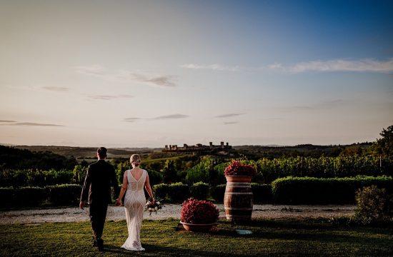 Wedding at Borgo de Brandi - Monteriggioni 64